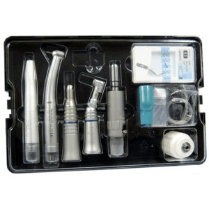 Kit profesional PANA-MAX + Scaler AS2000