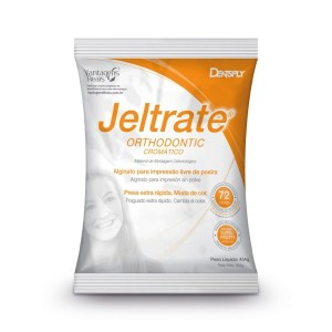 Jeltrate Orthodontic x 454g