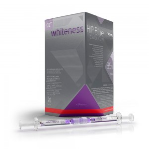 Whiteness HP Blue Calcium (x6)