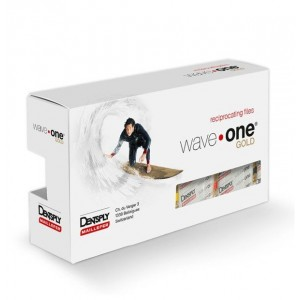 Limas WaveOne Gold