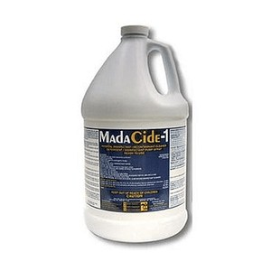 Madacide-1 x Galón de 3800ml