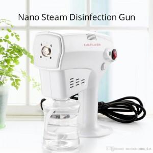 NEBULIZADOR - NANO STEAM GUN