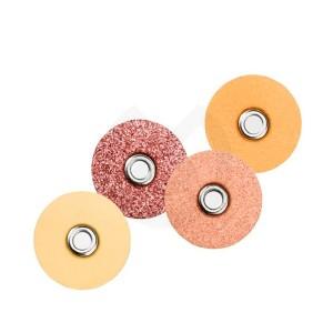 Sof-Lex x 40 unds ( 10 de cada color)